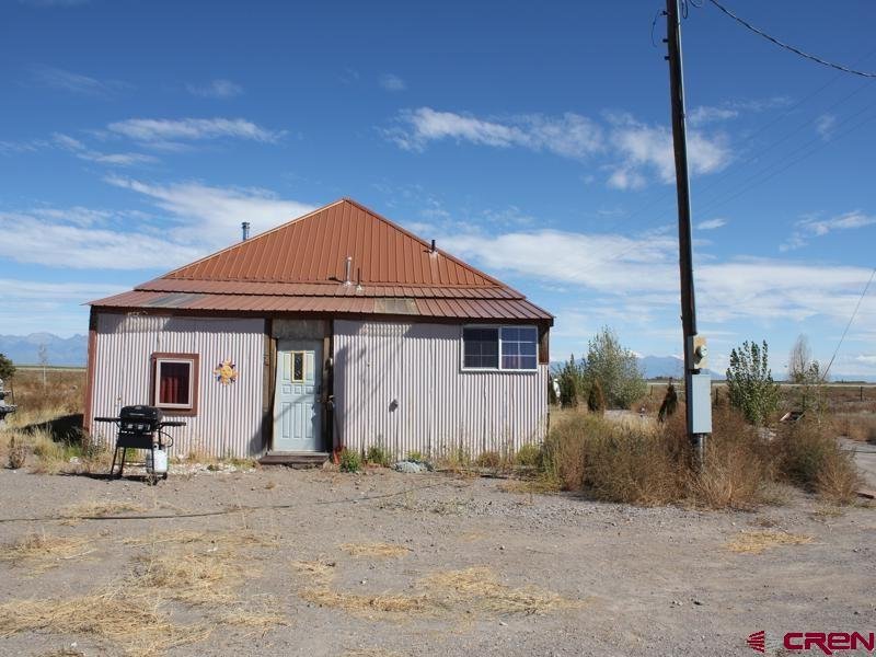 MLS# 763555 - 33 - 3509 County Road 47 , Center, CO 81125
