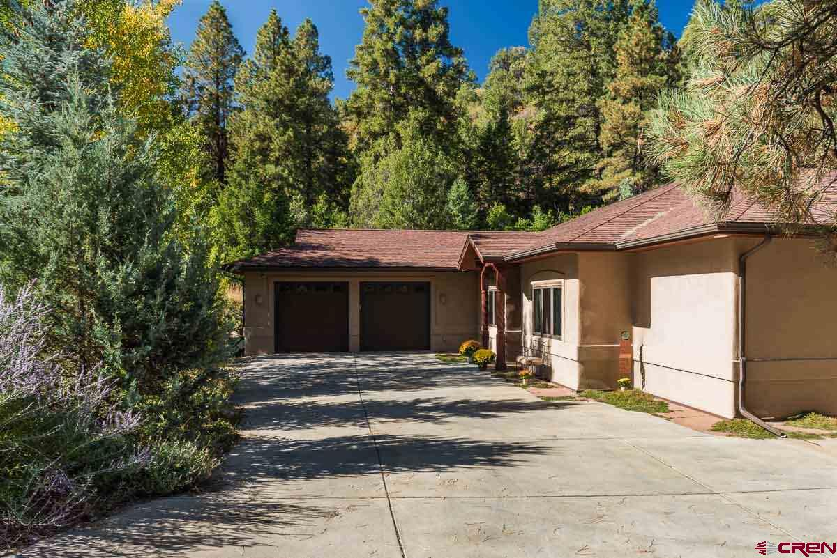 58 Ute Canyon Road, Durango, CO 81301