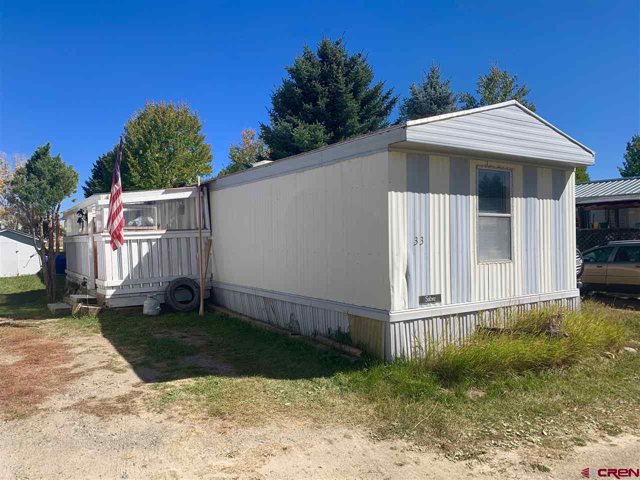 301 2nd Street, Gunnison, CO 81230
