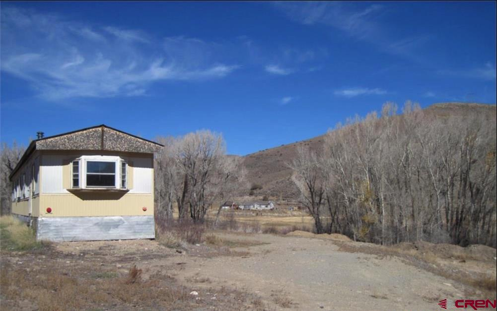 989 County Road 20 A, Gunnison, CO 81230