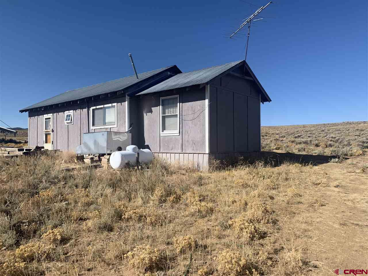 3194 County Road 14PP, Gunnison, CO 81230