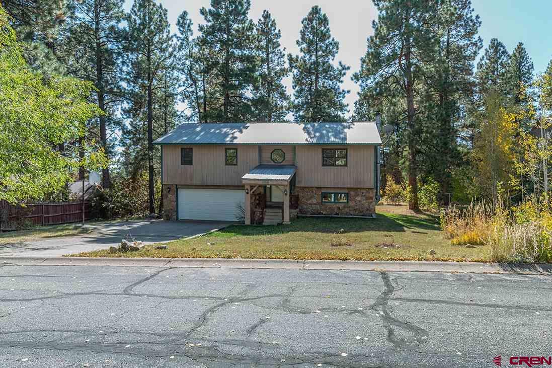 184 Cedar Drive, Durango, CO 81301