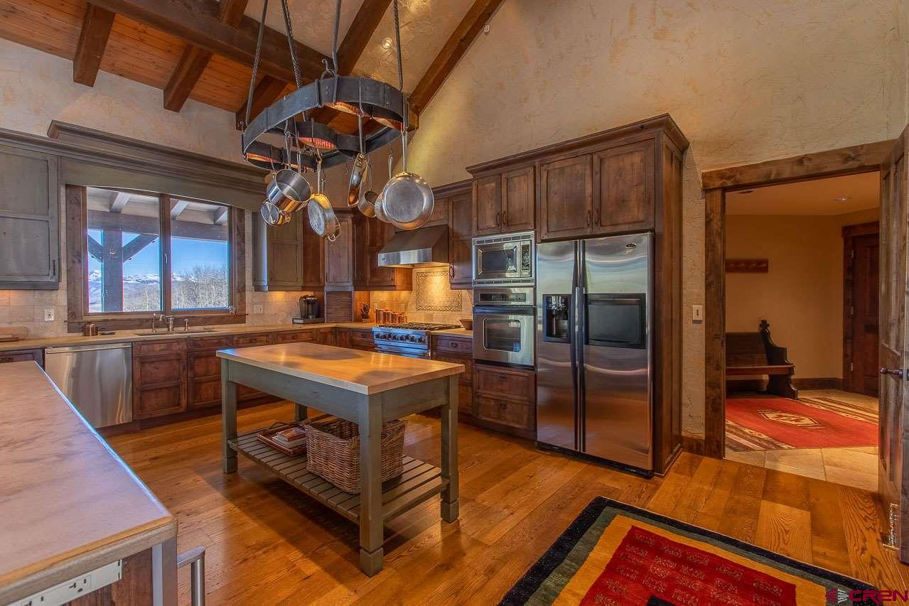 MLS# 764320 - 40 - 1610 Red Mountain Ranch Road, Crested Butte, CO 81224