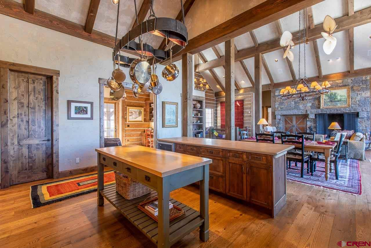 MLS# 764320 - 46 - 1610 Red Mountain Ranch Road, Crested Butte, CO 81224