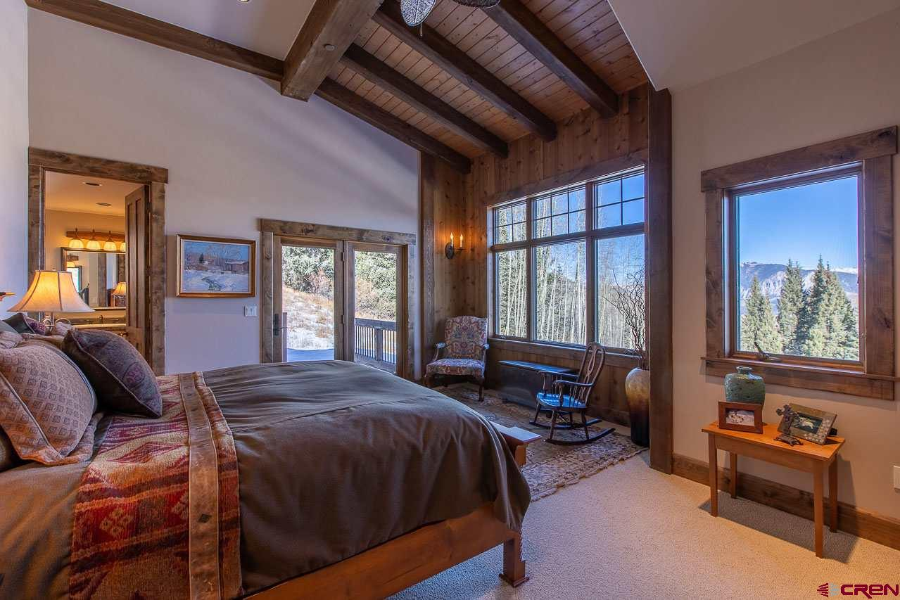 MLS# 764320 - 55 - 1610 Red Mountain Ranch Road, Crested Butte, CO 81224