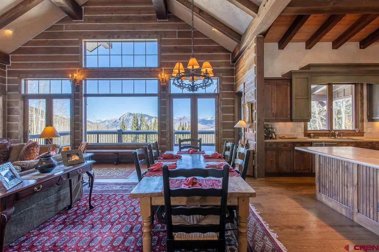 MLS# 764320 - 15 - 1610 Red Mountain Ranch Road, Crested Butte, CO 81224
