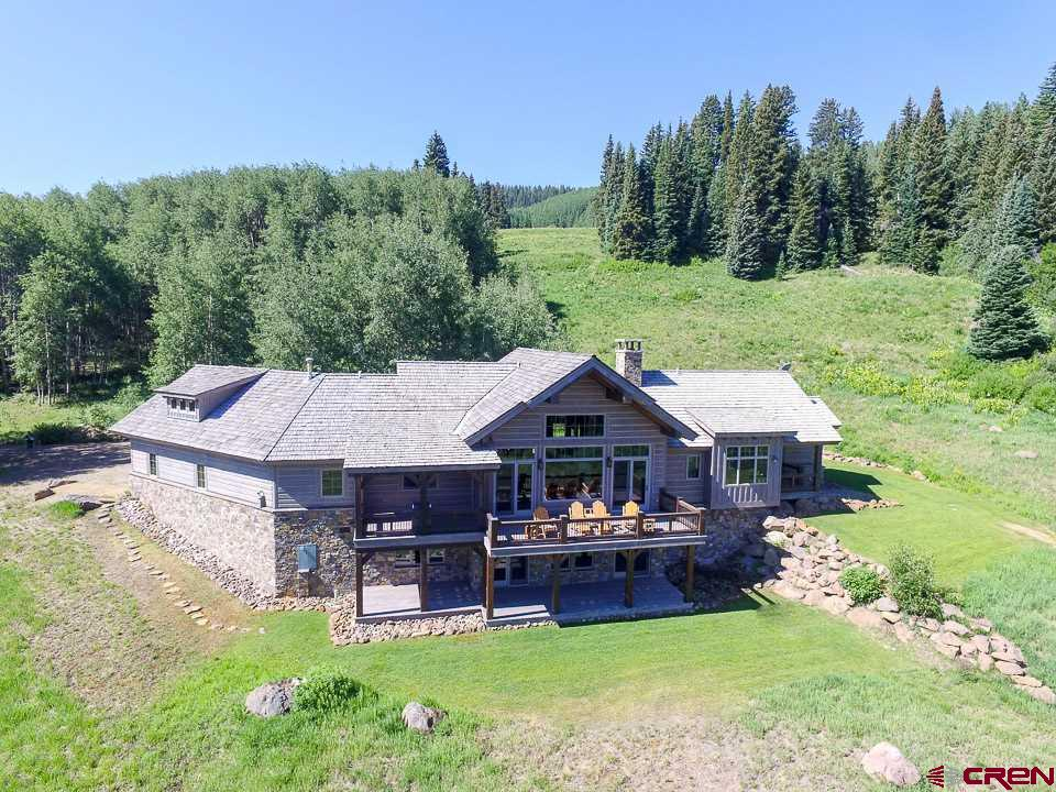MLS# 764320 - 18 - 1610 Red Mountain Ranch Road, Crested Butte, CO 81224