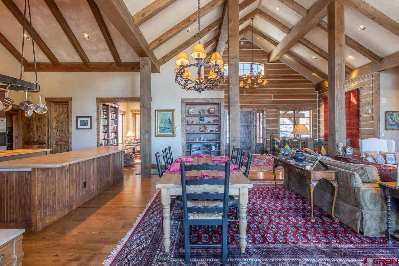 MLS# 764320 - 23 - 1610 Red Mountain Ranch Road, Crested Butte, CO 81224