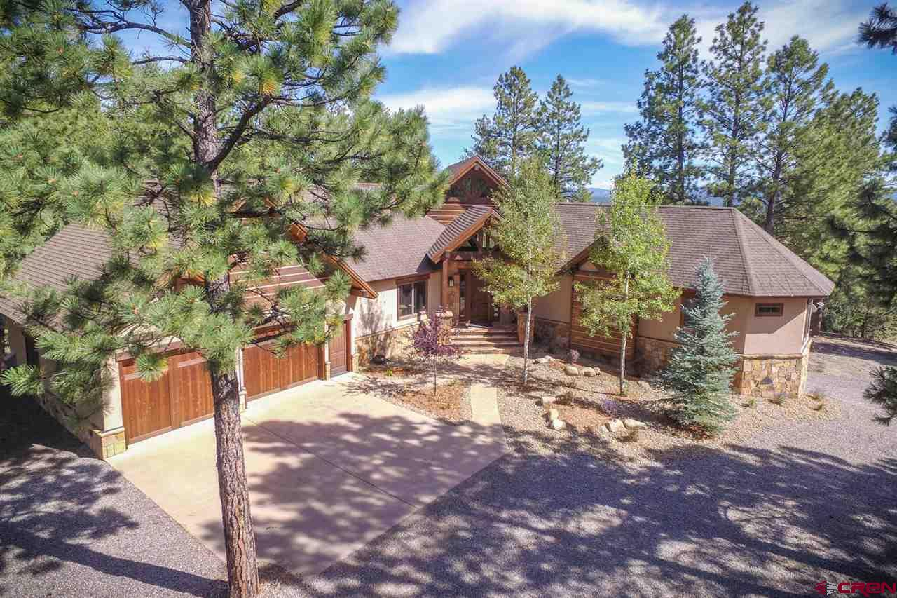 MLS# 764406 - 1 - 290  Engleman Place, Pagosa Springs, CO 81147
