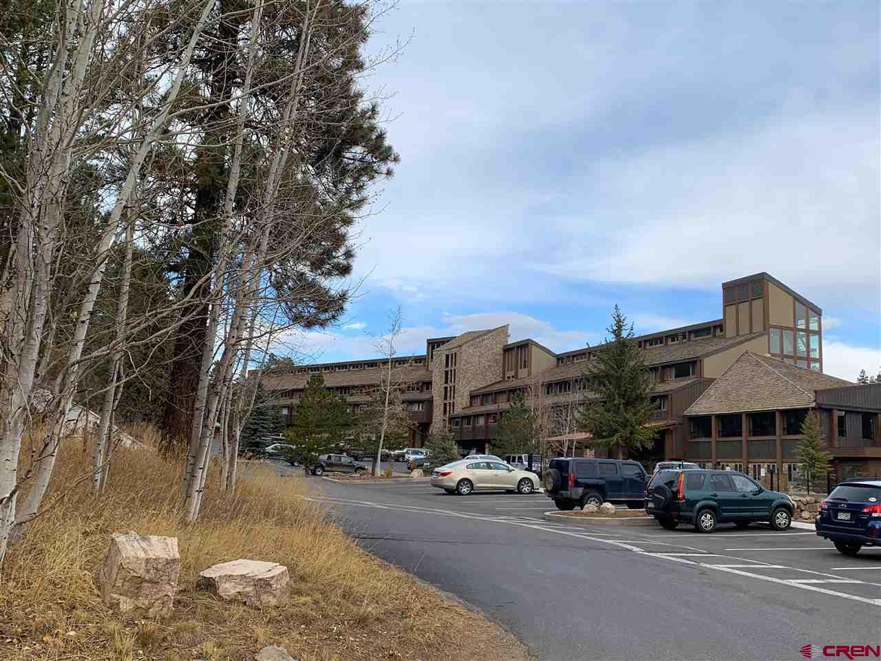 314 N Tamarron Drive, Durango, CO 81301