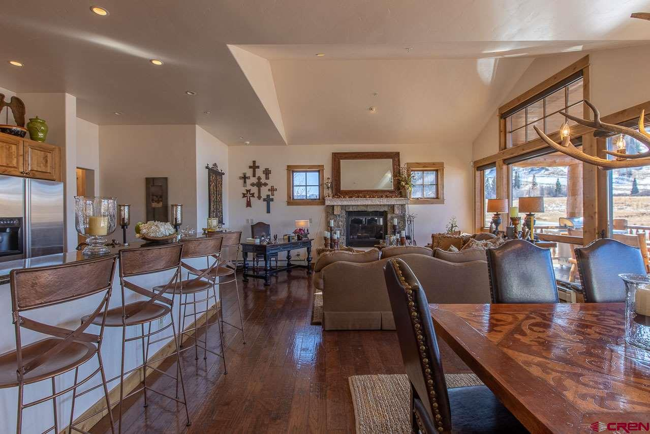 MLS# 764668 - 30 - 4 Appaloosa Road, Mt. Crested Butte, CO 81225
