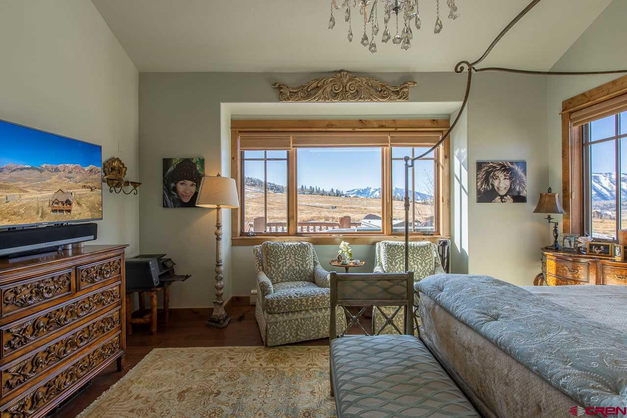 MLS# 764668 - 33 - 4 Appaloosa Road, Mt. Crested Butte, CO 81225