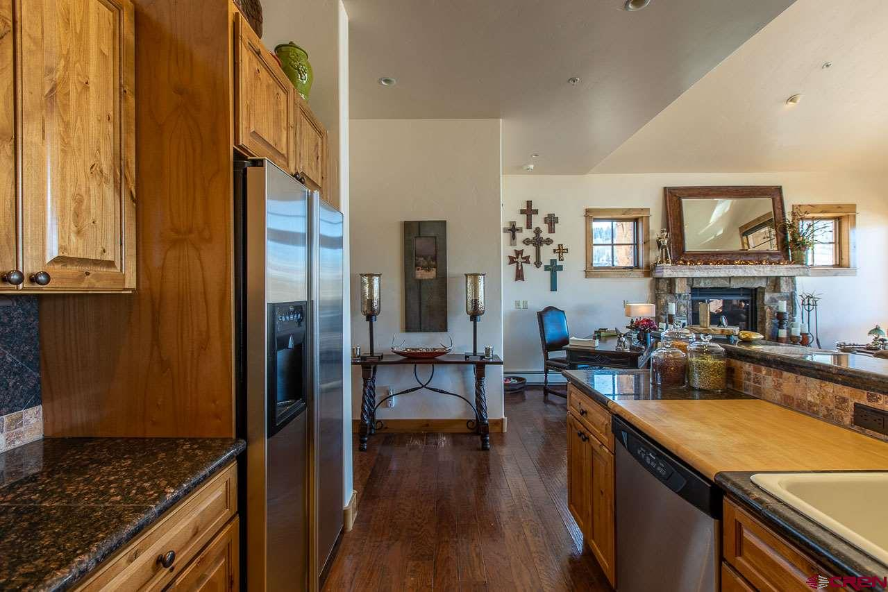 MLS# 764668 - 40 - 4 Appaloosa Road, Mt. Crested Butte, CO 81225