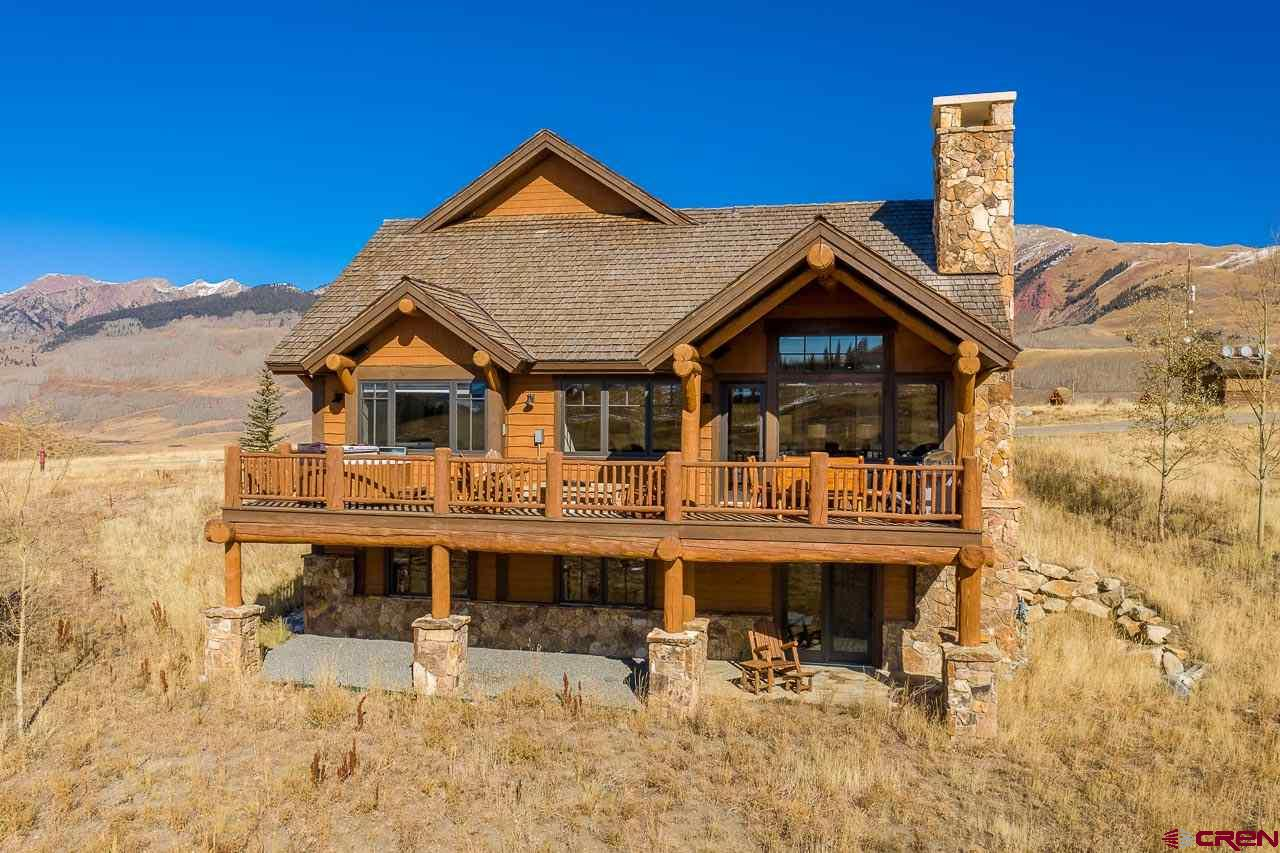 MLS# 764668 - 5 - 4 Appaloosa Road, Mt. Crested Butte, CO 81225