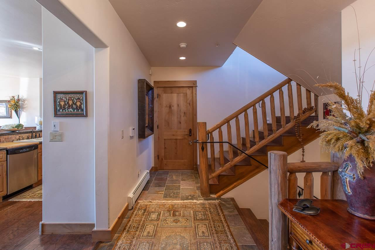 MLS# 764668 - 42 - 4 Appaloosa Road, Mt. Crested Butte, CO 81225