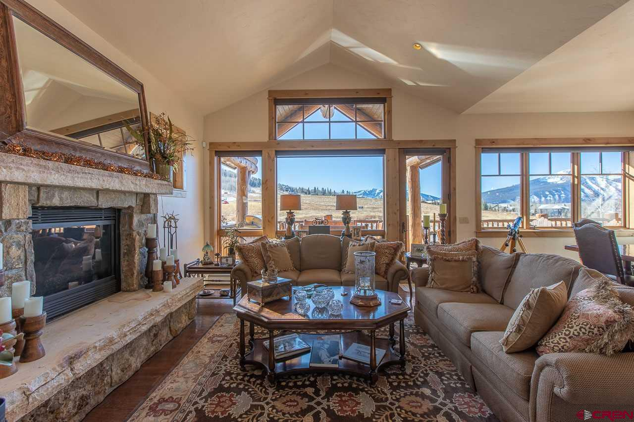 MLS# 764668 - 10 - 4 Appaloosa Road, Mt. Crested Butte, CO 81225