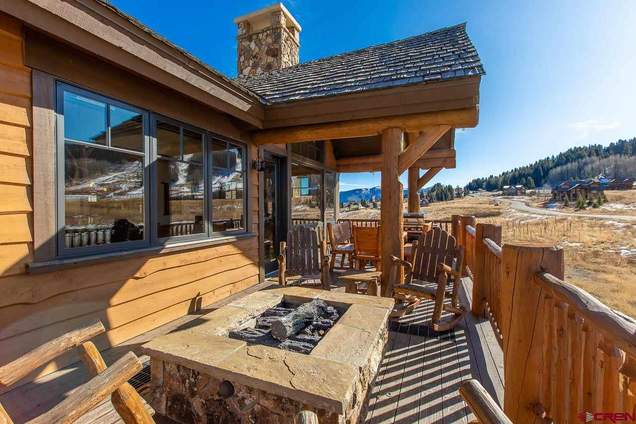 MLS# 764668 - 14 - 4 Appaloosa Road, Mt. Crested Butte, CO 81225