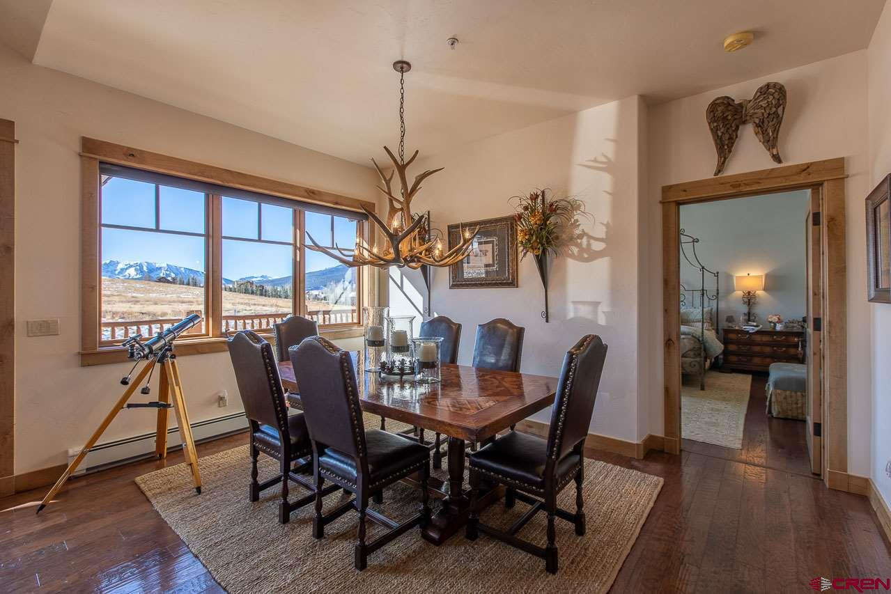 MLS# 764668 - 19 - 4 Appaloosa Road, Mt. Crested Butte, CO 81225