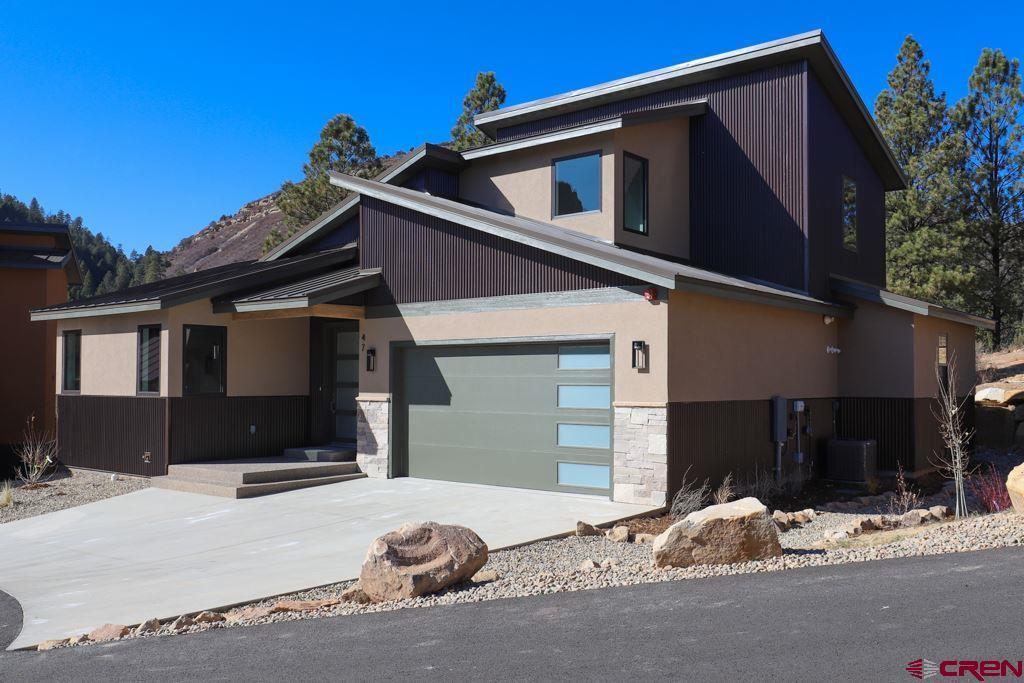47 Yucca Court, Durango, CO 81301