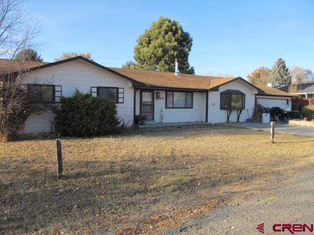 This 3 bedroom, 2.5 bath house has a lot to go with it.  This property is located in desirable Westador Subdivision.  It's going to take a little elbow grease but this home has a lot to offer for the price.  Separate living room and family room, many built in features, lots of storage, and a nice lot all make this property hold a ton of possibilities.  You need to take a look and let your imagination run wild.  The property is being sold by a Bankruptcy Trustee, any offers need to be submitted to the bankruptcy court and they will have ultimate say in the sale.  Call today if you have questions as to how the process works.
