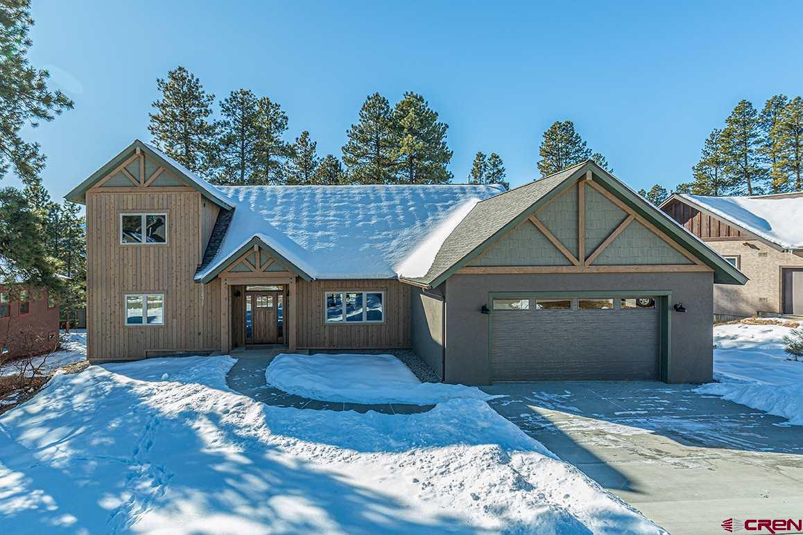 442 Window Lake Trail, Durango, CO 81301