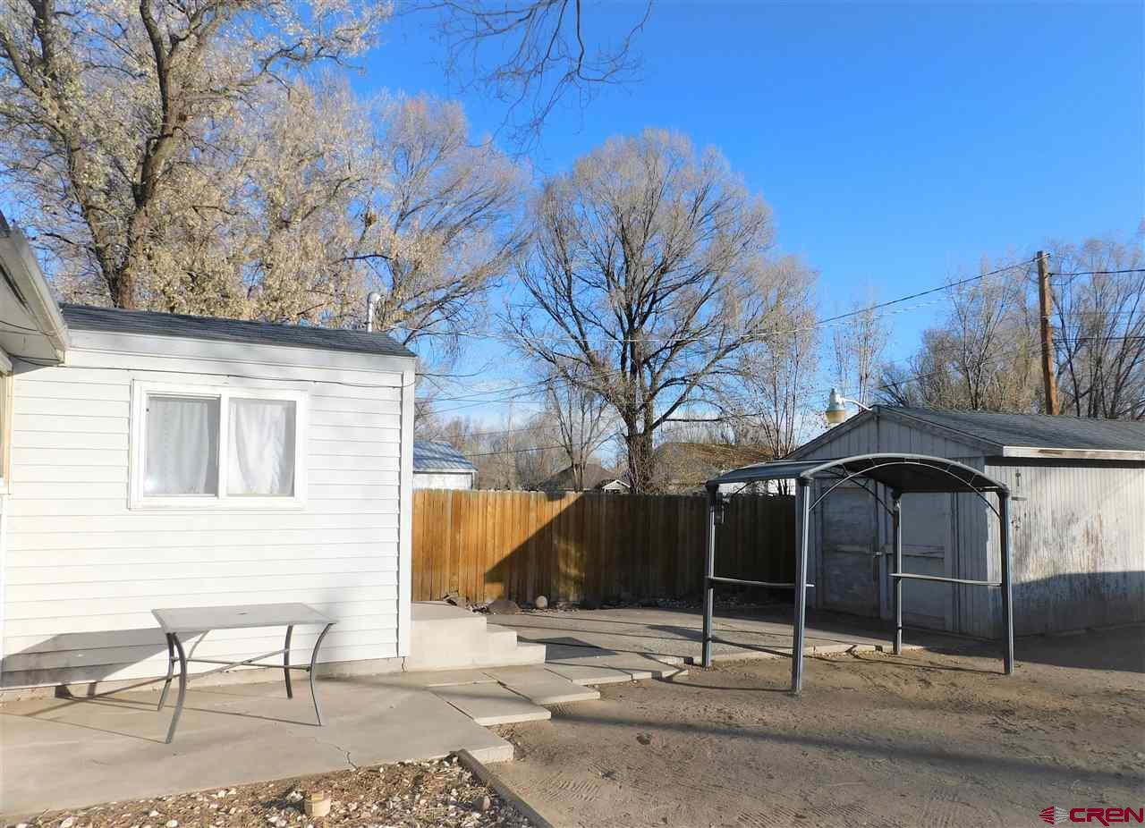 MLS# 764940 - 1 - 406  10th Street, Alamosa, CO 81101