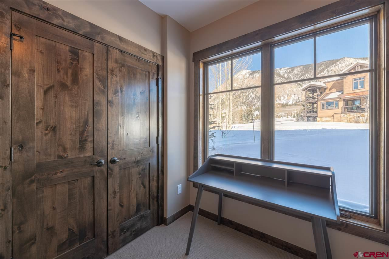MLS# 765974 - 43 - 8 Ace Court, Crested Butte, CO 81224