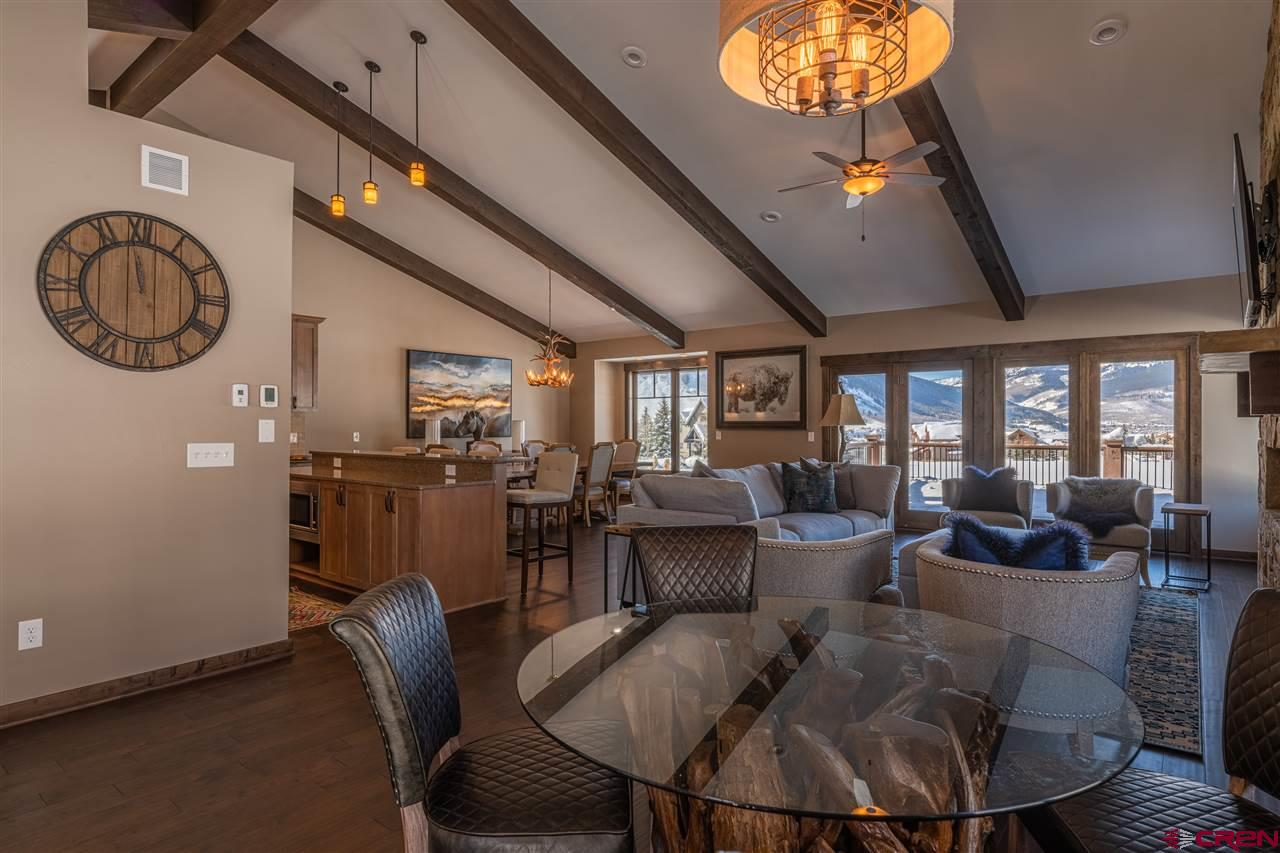 MLS# 765974 - 7 - 8 Ace Court, Crested Butte, CO 81224