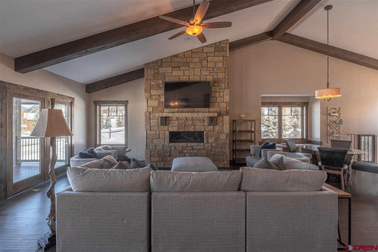 MLS# 765974 - 15 - 8 Ace Court, Crested Butte, CO 81224