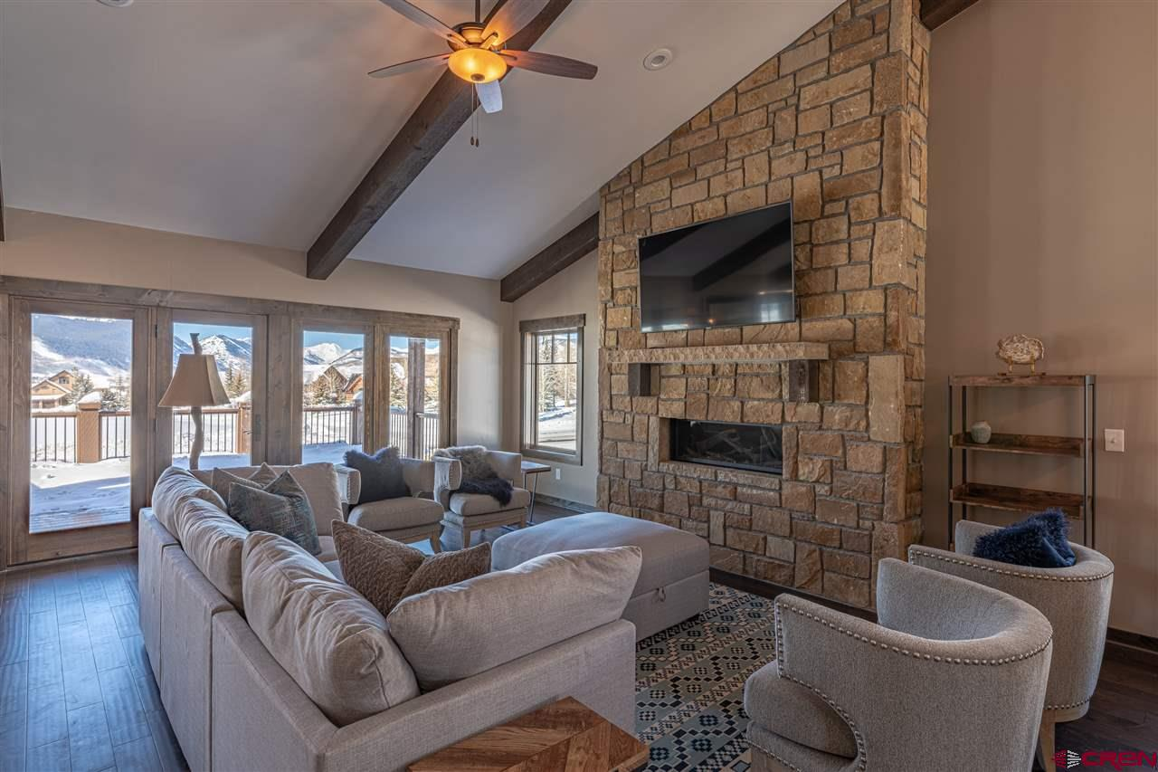 MLS# 765974 - 17 - 8 Ace Court, Crested Butte, CO 81224
