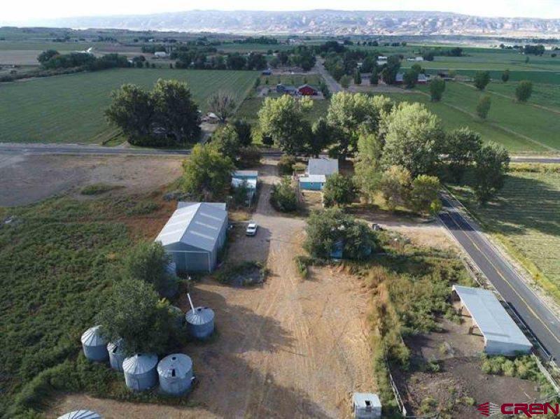 1452 P Road Ranch, Loma, CO 81524