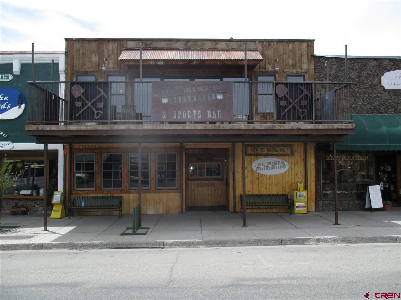 139 N Main Street, Gunnison, CO 81230