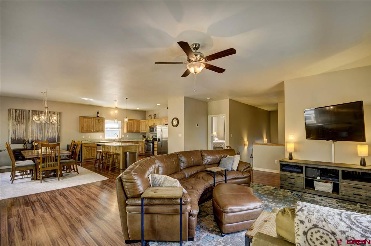 MLS# 766906 - 2 - 55 Cedar Ridge Way, Durango, CO 81301