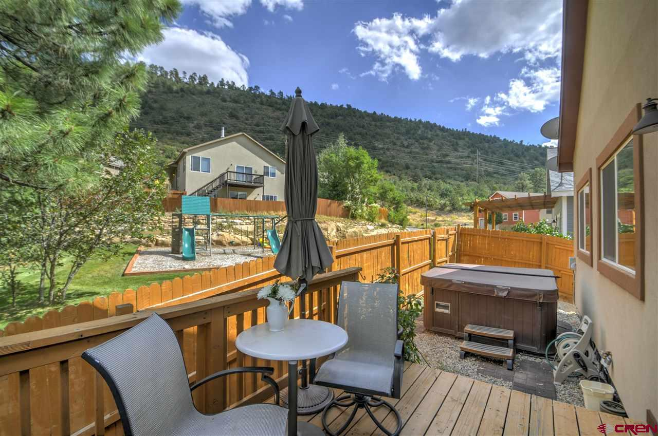 MLS# 766906 - 17 - 55 Cedar Ridge Way, Durango, CO 81301