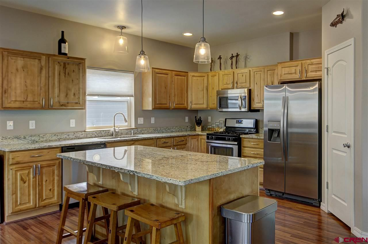 MLS# 766906 - 3 - 55 Cedar Ridge Way, Durango, CO 81301