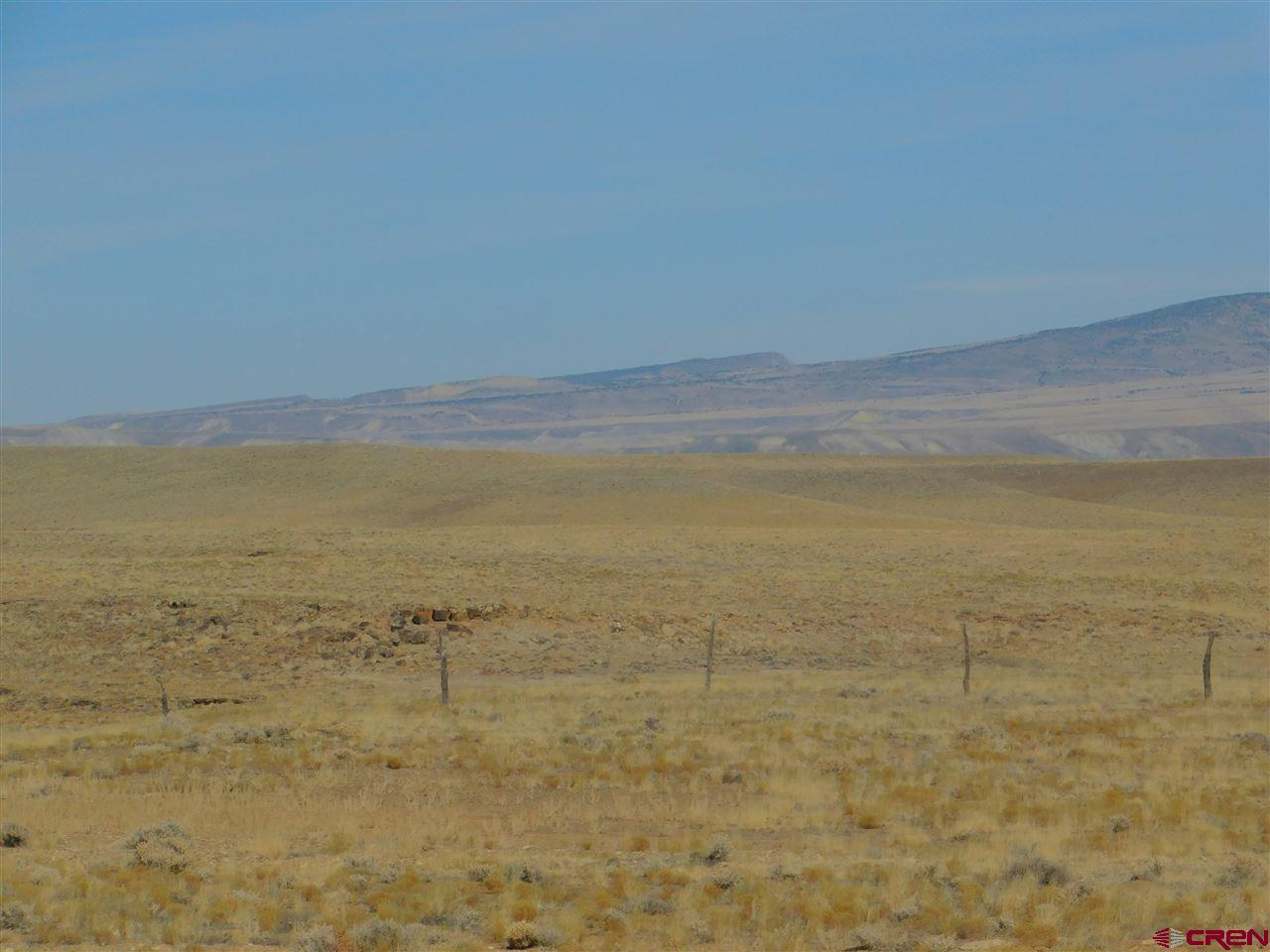 Good year round access.  Almost entirely surrounded by BLM.  Good property for BLM trade, conservation easement or Solar Farm.  360 degree views.