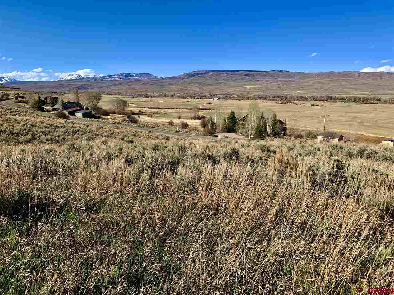 65 Tiama Trail, Gunnison, CO 81230