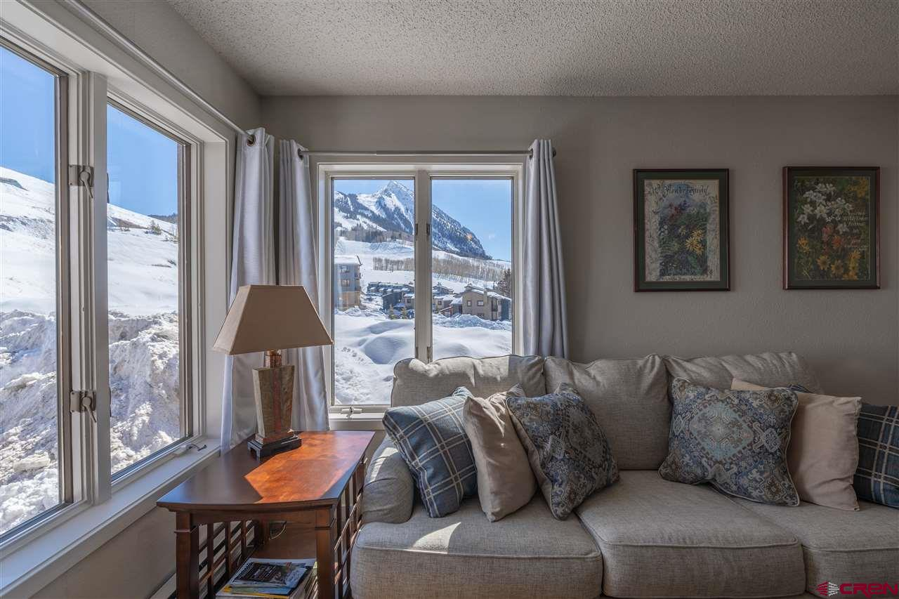MLS# 767299 - 2 - 25 Emmons Road, Mt. Crested Butte, CO 81225