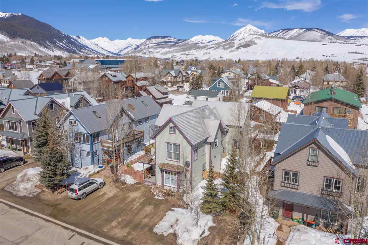 MLS# 767565 - 5 - 725 Red Lady  Avenue , Crested Butte, CO 81224