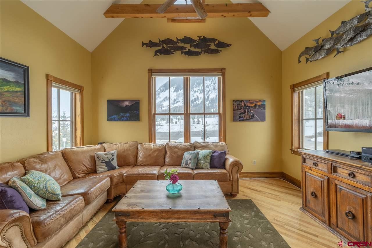 MLS# 767565 - 42 - 725 Red Lady  Avenue , Crested Butte, CO 81224