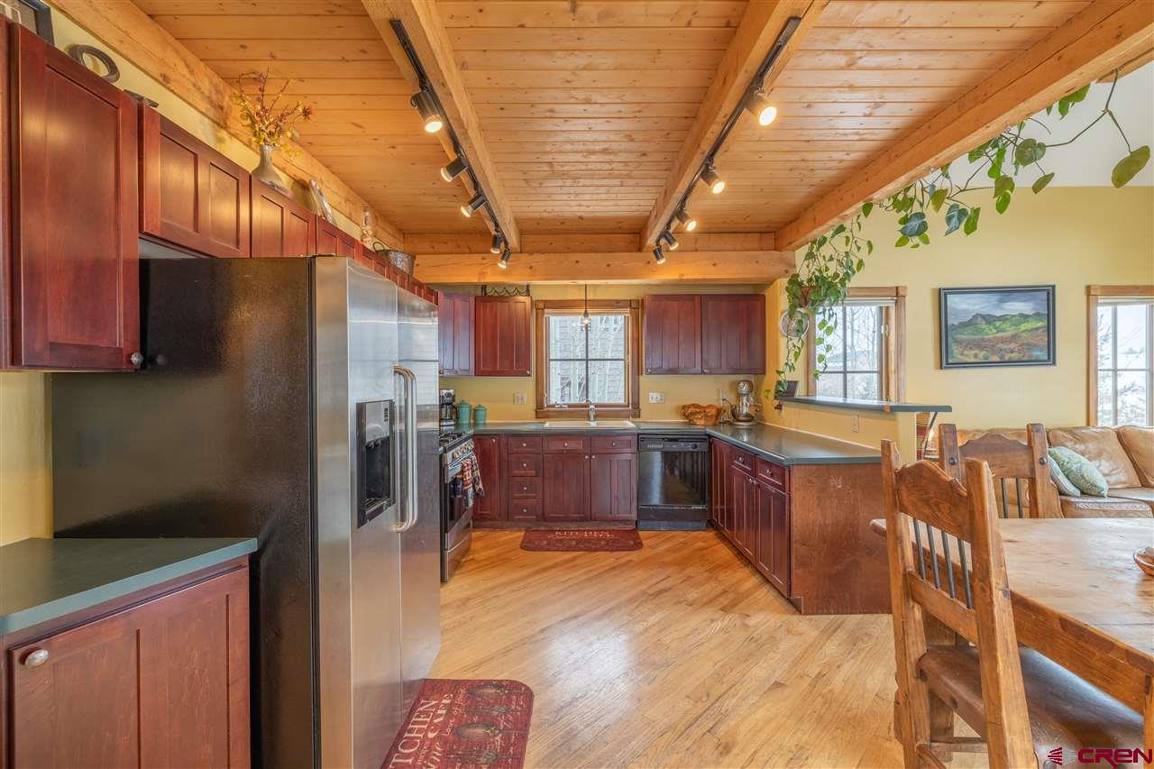 MLS# 767565 - 50 - 725 Red Lady  Avenue , Crested Butte, CO 81224