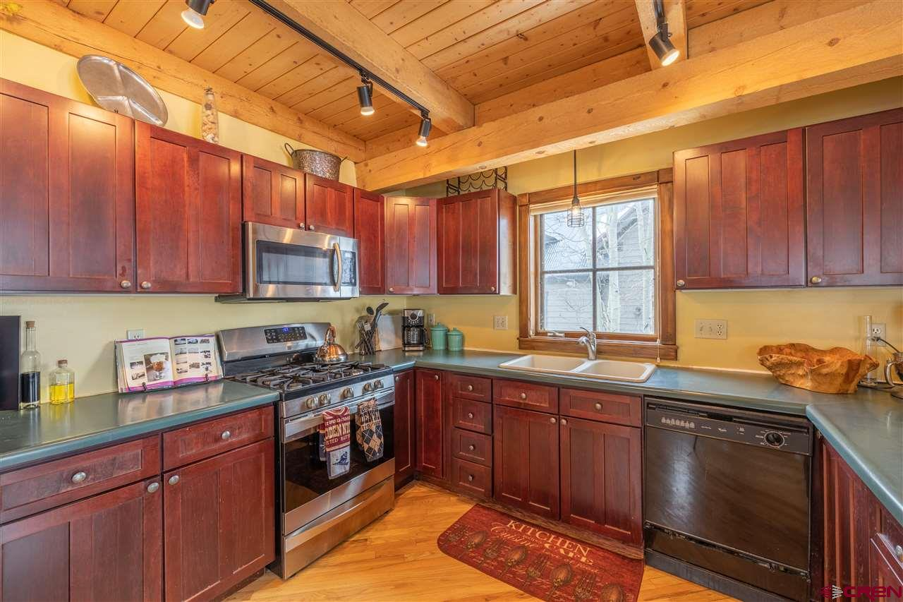 MLS# 767565 - 59 - 725 Red Lady  Avenue , Crested Butte, CO 81224