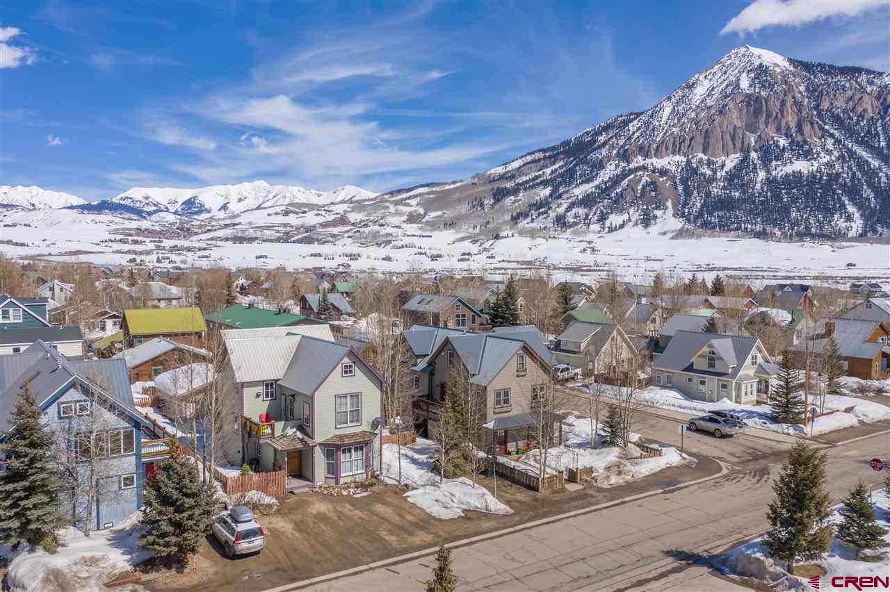 MLS# 767565 - 10 - 725 Red Lady  Avenue , Crested Butte, CO 81224