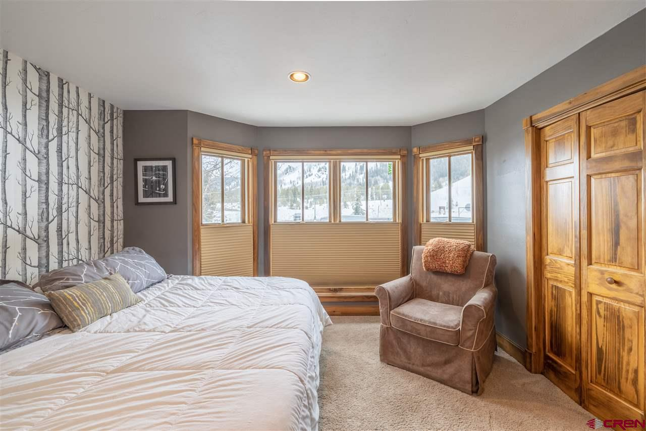 MLS# 767565 - 83 - 725 Red Lady  Avenue , Crested Butte, CO 81224