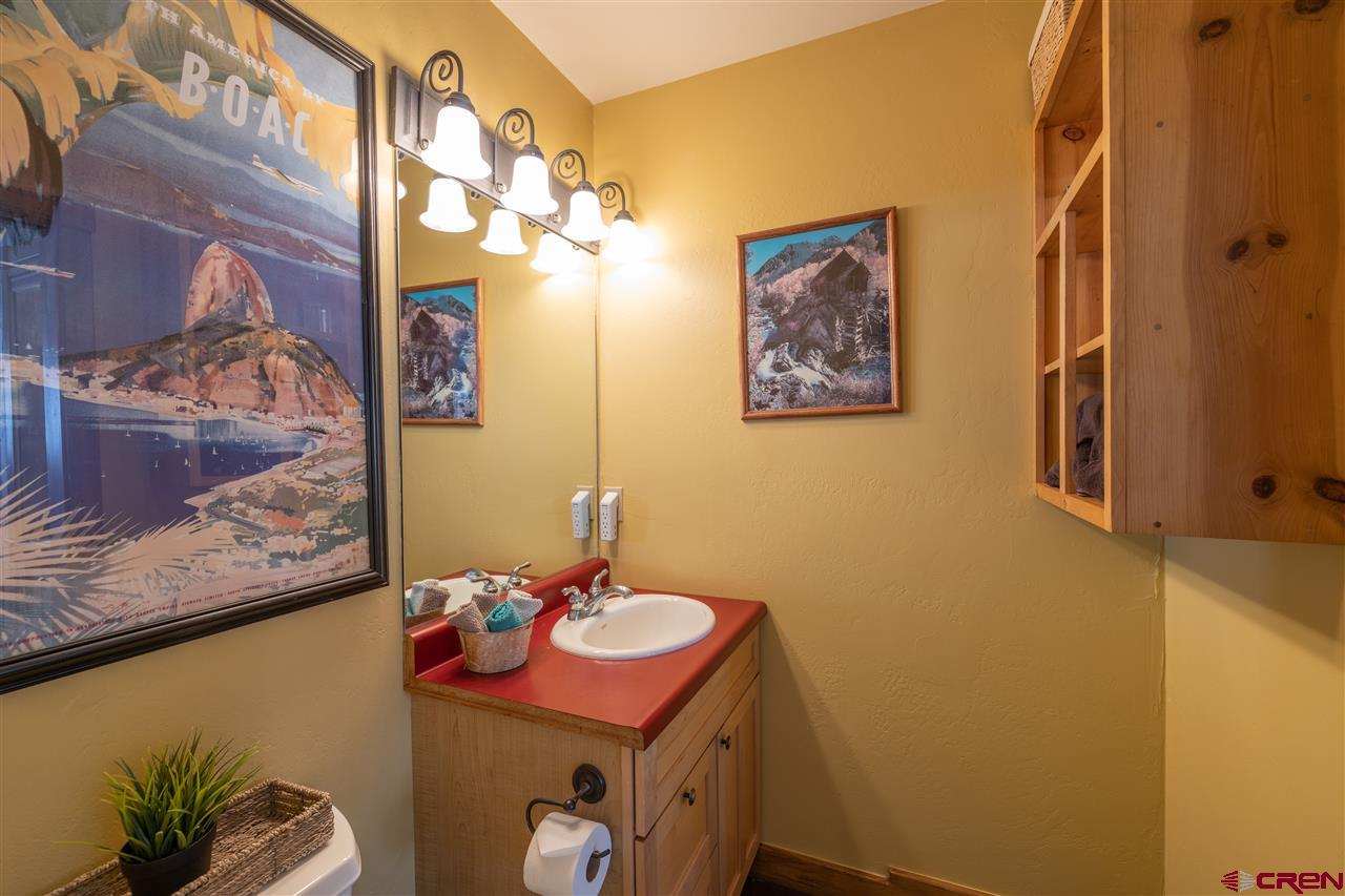 MLS# 767565 - 98 - 725 Red Lady  Avenue , Crested Butte, CO 81224