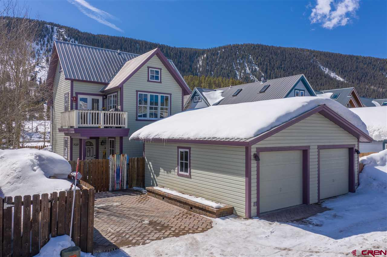 MLS# 767565 - 15 - 725 Red Lady  Avenue , Crested Butte, CO 81224