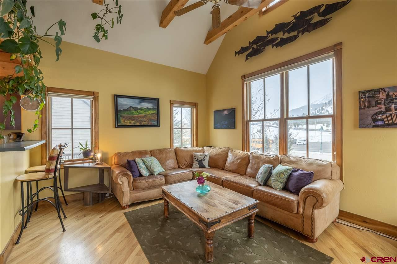 MLS# 767565 - 27 - 725 Red Lady  Avenue , Crested Butte, CO 81224