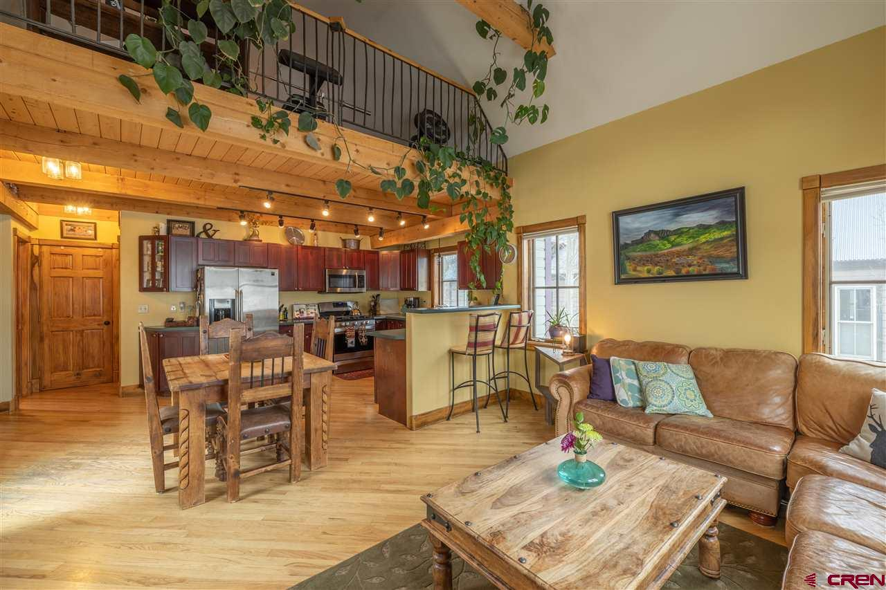 MLS# 767565 - 35 - 725 Red Lady  Avenue , Crested Butte, CO 81224
