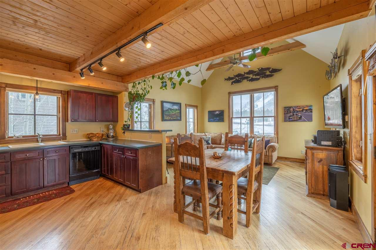 MLS# 767565 - 39 - 725 Red Lady  Avenue , Crested Butte, CO 81224