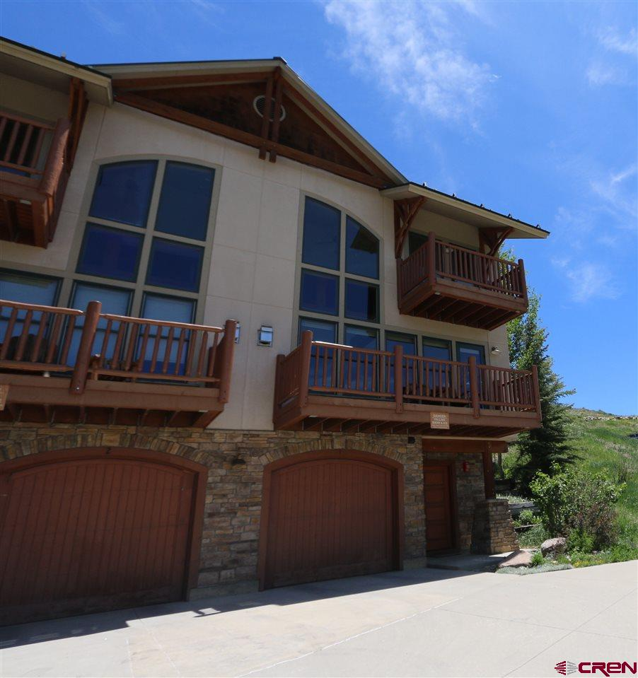 MLS# 767574 - 1 - 24 Hunter Hill Road, Mt. Crested Butte, CO 81225